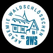 Das Logo der Akademie Wadlschlösschen.