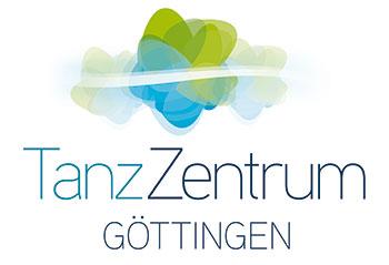 Das Logo von TanzZentum Goettingen Ulrike Grell.