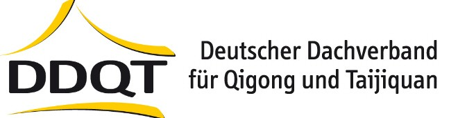 Das Logo des Deutschen Dachverband für Qigong und Taijiquan e.V.