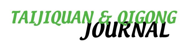 Das Logo von Taijiquan und Qigong Journal TQJ.