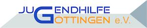 Logo vom Kooperationspartner Jugendhilfe Göttingen.