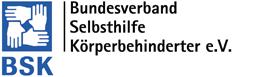logo von Bundesverband Selbsthilfe Körperbehinderter e.V.
